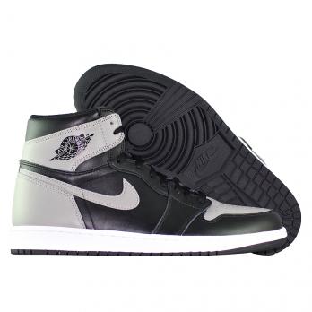 """Баскетбольные кроссовки Air Jordan 1 Retro High OG """"Shadow"""""""