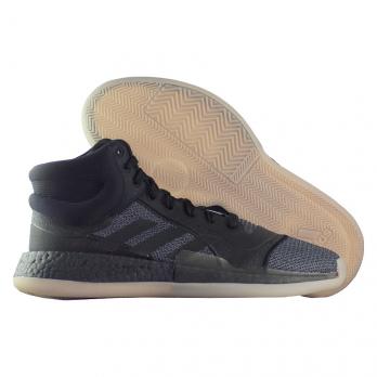 """Баскетбольные кроссовки Adidas Marquee Boost """"Gum Sole"""""""