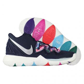 """Баскетбольные кроссовки Nike Kyrie 5 """"Multi-Color"""""""