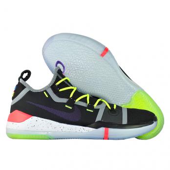 """Баскетбольные кроссовки Nike Kobe AD Exodus """"Chaos"""""""
