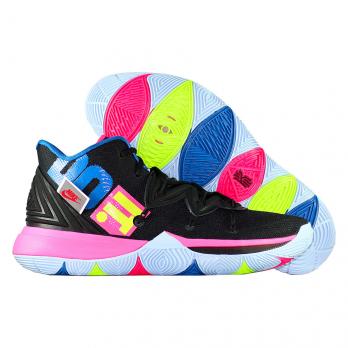"""Баскетбольные кроссовки Nike Kyrie 5 """"Just Do It"""""""