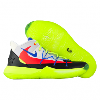 "Баскетбольные кроссовки Nike Kyrie 5 x ROKIT ""All Star TV"" PE"