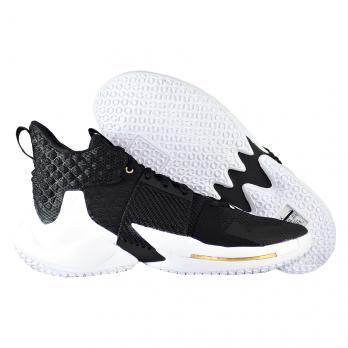 "Баскетбольные кроссовки Air Jordan Why Not Zer0.2 ""The Family"""