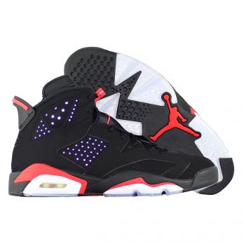 """Баскетбольные кроссовки Air Jordan 6 Retro """"Infrared"""""""