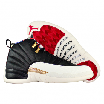 "Баскетбольные кроссовки Air Jordan 12 Retro ""Chinese New Year"""