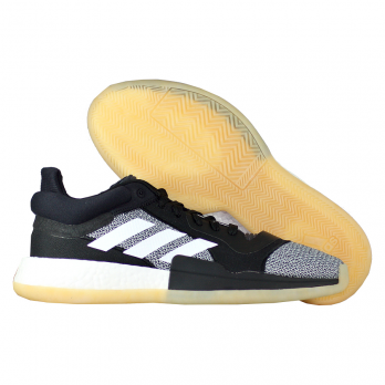 Баскетбольные кроссовки Adidas Marquee Boost Low