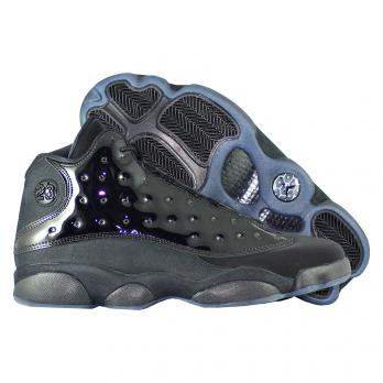 """Баскетбольные кроссовки Air Jordan 13 Retro """"Cap And Gown"""""""