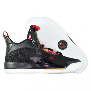 """Баскетбольные кроссовки Air Jordan 33 """"Chinise New Year"""""""