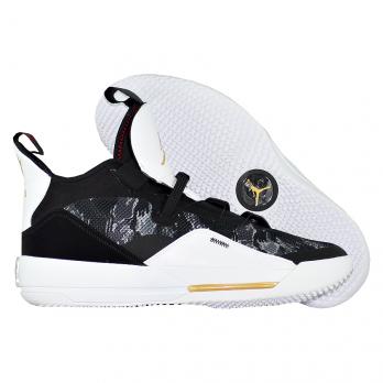 """Баскетбольные кроссовки Air Jordan 33 """"Tiger Camo"""""""