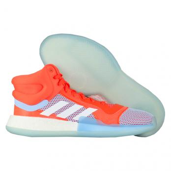Баскетбольные кроссовки Adidas Marquee Boost
