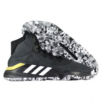 Баскетбольные кроссовки Adidas Pro Bounce 2019