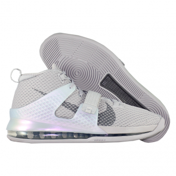 "Баскетбольные кроссовки Nike Air Force Max 2 ""Atmosphere Grey"""