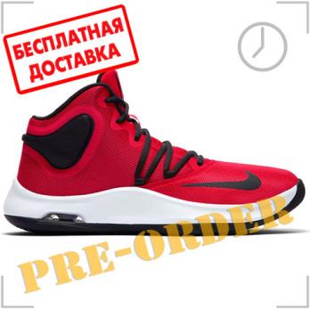 Баскетбольные кроссовки Nike Air Versitile 4