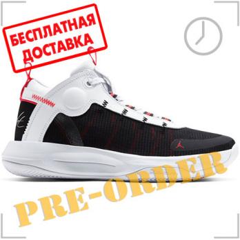 """Баскетбольные кроссовки Air Jordan Jumpman 2020 """"Red Orbit"""""""