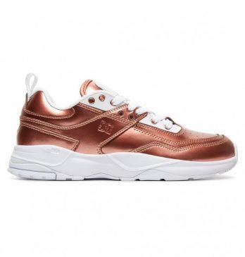 Полуботинки DC Shoes E.Tribeka Se J Rose Gold
