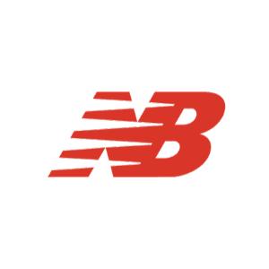 Логопит New Balance