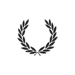 Логотип Fred Perry
