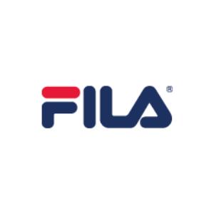 Логотип Fila