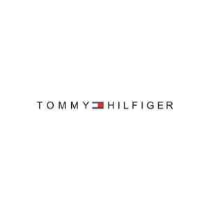 Логотип Tommy Hilfiger