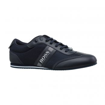 Кеды Lighter Low Profile Sneakers in Mix Materials