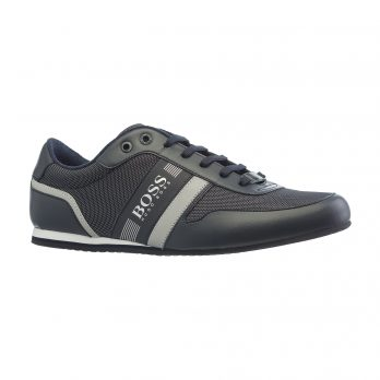 Кеды Lighter Low Profile Sneakers in Reflective Nylon