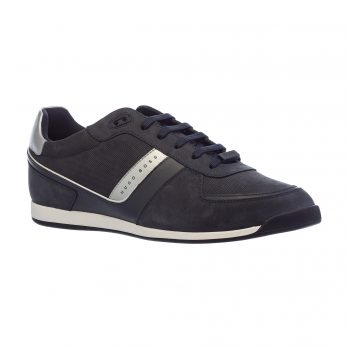 Кеды Maze Low Profile Sneakers in Nubuck