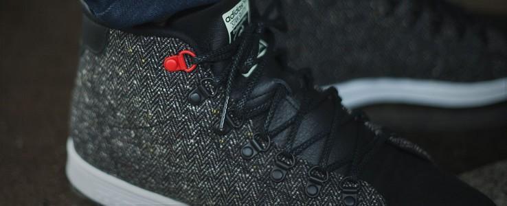 Зимняя мужская обувь Адидас (Adidas): обзор самых популярных моделей кроссовок