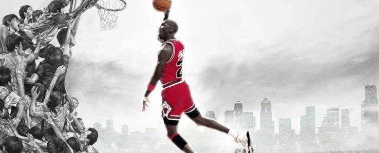 Мужские кроссовки Nike Air Jordan — история создания и описание моделей и коллекций