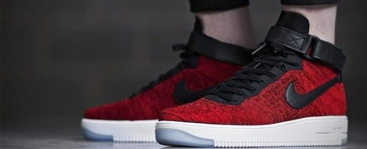 Баскетбольные кроссовки Nike Air Force 1 – мужские и женские модели, как отличить от подделки, отзывы