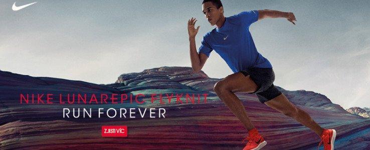 Кроссовки для бега Nike — лучшие мужские и женские модели для бегунов